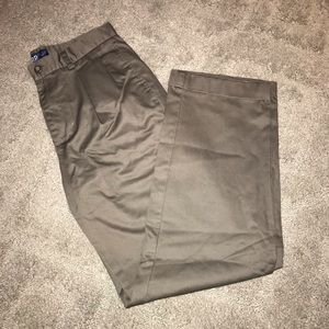 Men's izod dress pants